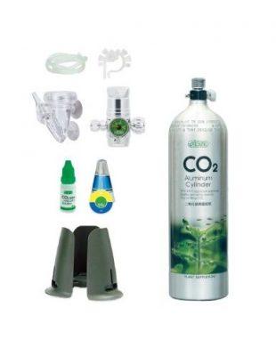CO2 và phụ kiện CO2